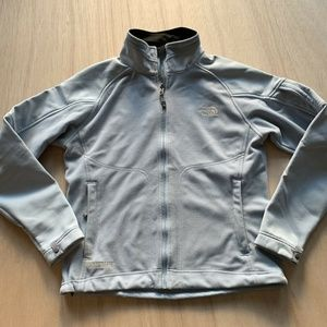The North Face Wind Stopper Jacket Womens Size Sm